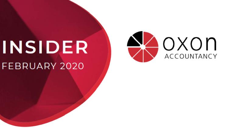 Insider February 2020