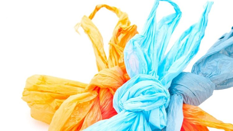 English plastic bag charge to double