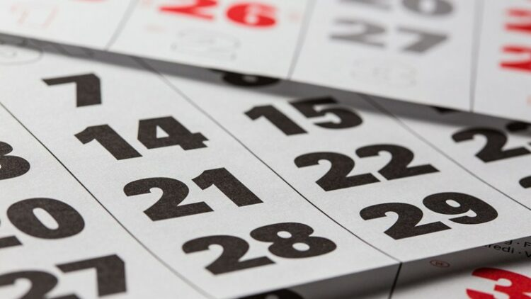 Holiday entitlements if furloughed
