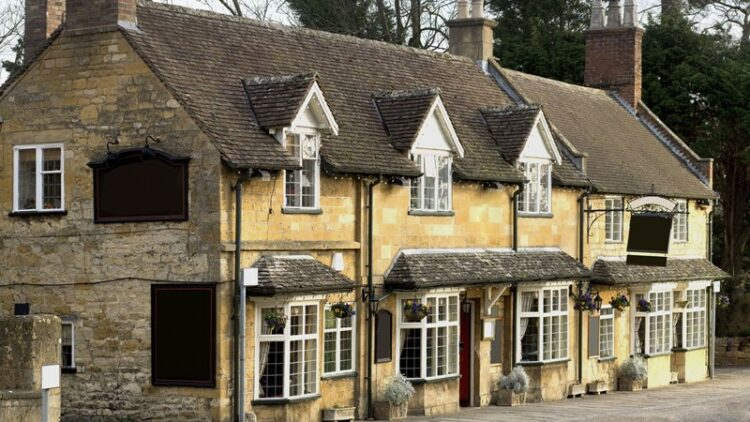 New Christmas grant for pubs
