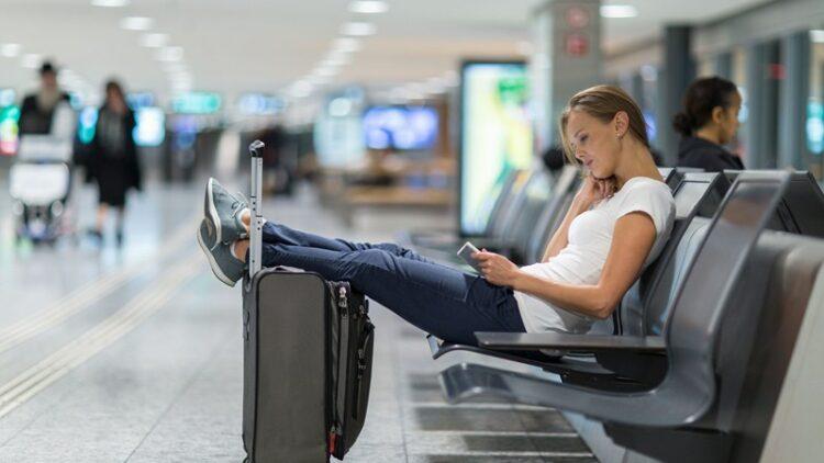 Testing for international arrivals