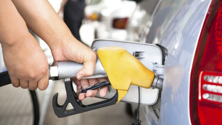Making good fuel provided for private motoring