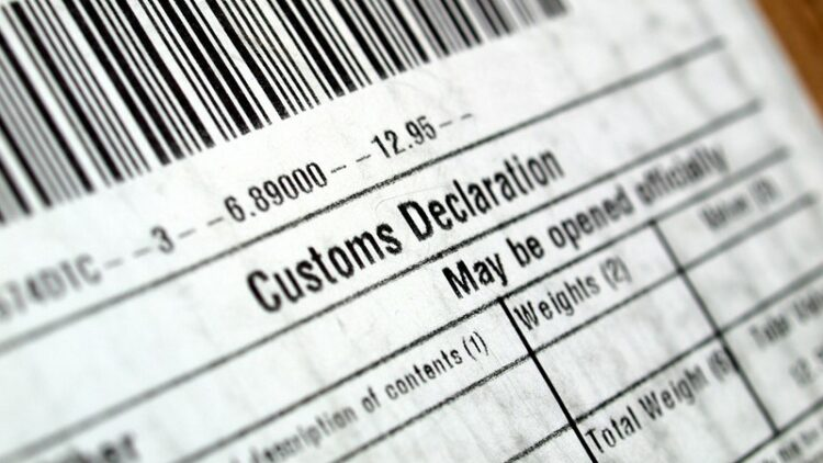 Looking for a customs agent?