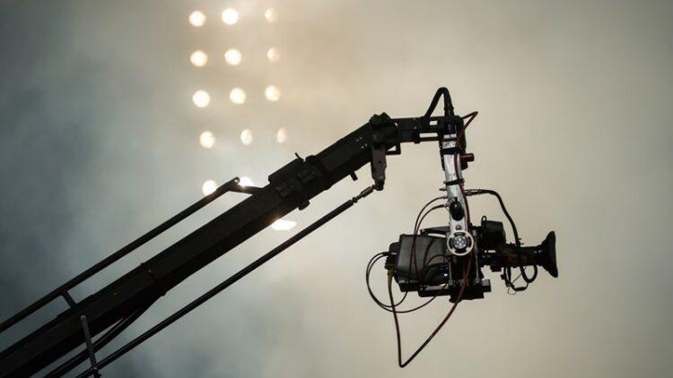 Film and TV restart scheme