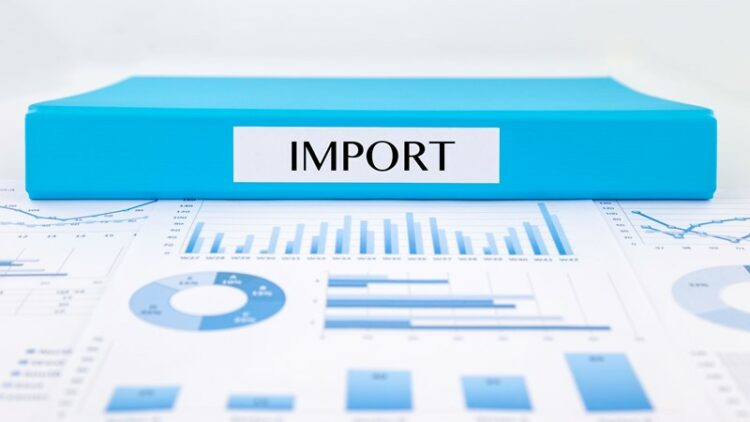 Importing goods into the UK
