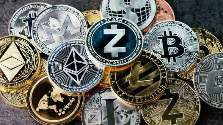 Cryptoassets for individuals – taxes that apply