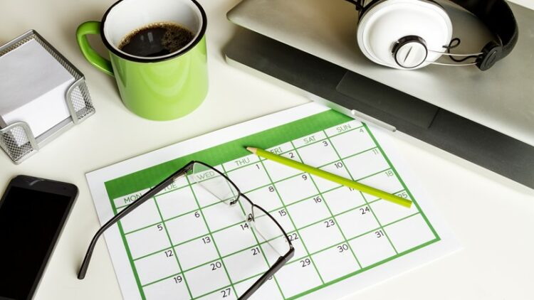 Tax Diary July/August 2021