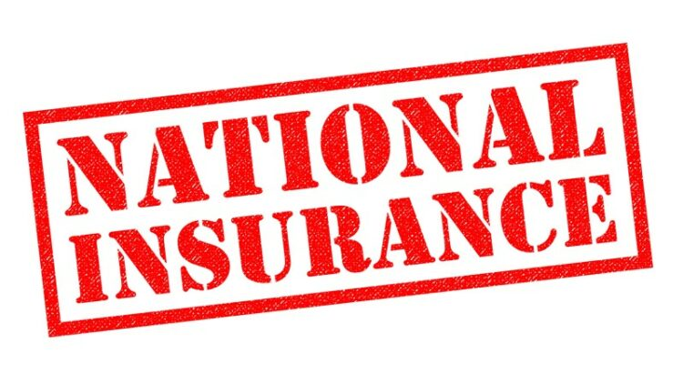 Need a National Insurance number?