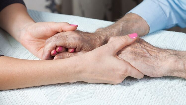 Capped social care costs from October 2023
