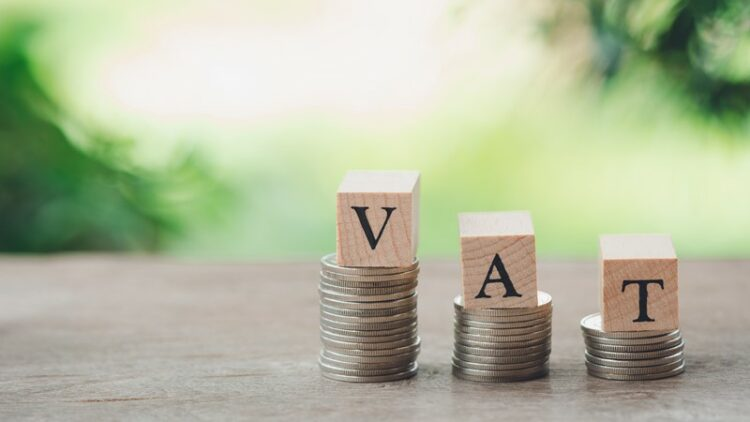 Scope and legal basis of VAT